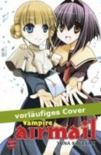 Kagesaki, Yuna Cheeky Vampire - Airmail