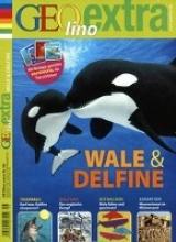 GEOlino extra 56/2016 - Wale & Delfine