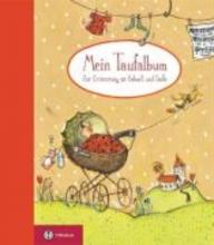 Klammer, Ursula Mein Taufalbum