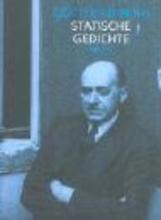 Benn, Gottfried Statische Gedichte