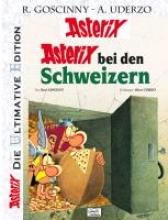 Goscinny, René Die ultimative Asterix Edition 16