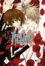 Shinjo, Mayu Ai Ore! Love me! 01