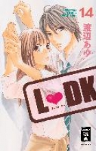 Watanabe, Ayu L-DK 14