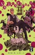 Osuga, Megumi Vanilla Fiction 03