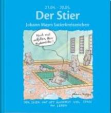 Mayr, Johann Der Stier