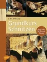 Onians, Dick Grundkurs Schnitzen