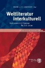 Weltliteratur interkulturell