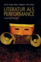 Literatur als Performance