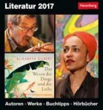 Michel, Dirk Literatur Kulturkalender 2017