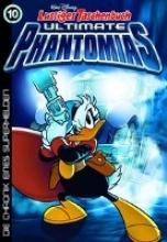 Disney, Walt Lustiges Taschenbuch Ultimate Phantomias 10