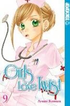 Komura, Ayumi Girls Love Twist 09