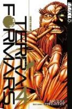 Tachibana, Ken-ichi Terra Formars 04