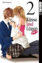 Yagami, Rina Küsse und Lügen 02