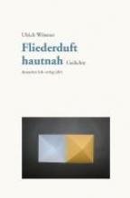 Wössner, Ulrich Fliederduft hautnah