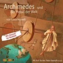 Novelli, Luca Archimedes und der Hebel der Welt
