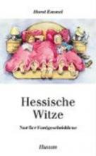 Emmel, Horst Hessische Witze