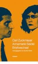 Seidel, Annemarie Briefwechsel
