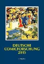 Sackmann, Eckart Deutsche Comicforschung 2015