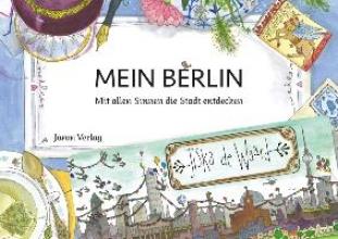 Waard, Jiska de Mein Berlin