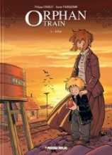 Charlot, Philippe Orphan Train 03: Lisa