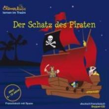 Keller, Regina Der Schatz des Piraten. 2 CDs