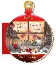Weihnachtskugelbuch