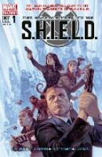 Waid, Mark Marvel`s Agents of S.H.I.E.L.D.