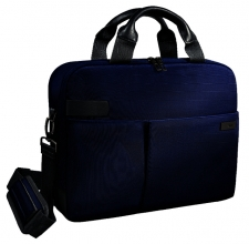 , Laptoptas Leitz Complete 13.3 Smart Blauw