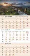3-Monatsplaner 2017