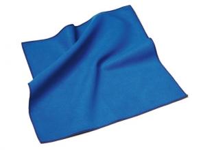 , microvezeldoek Sigel blauw