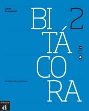 Bitácora 2 Cuaderno de ejercicios + CD