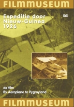 By Aeroplane To Pygmyland is het filmische verslag van een Amerikaans-Nederlandse expeditie door Niew-Guinea in de jaren twintig. De zoektocht naar Papoea´s  onder leiding van Dr.Matthew W.Stirling, etnoloog van het U.S. National Museum.