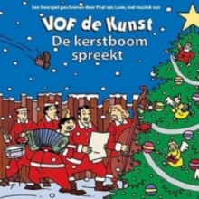 VOF DE KUNST*DE KERSTBOOM SPREEKT (CD)