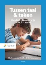 Lia Hesemans, Marion van der Meulen Tussen Taal & teken (HB)