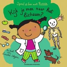 Liesbet Slegers , Speel en leer met Rosie: Kijk je mee naar het lichaam?