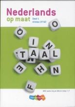 D.C.  Kooreman, Nederlands op maat 1 MBO Zorg en Welzijn niveau 1+2