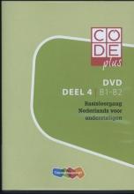 Code Plus deel 4 B1-B2