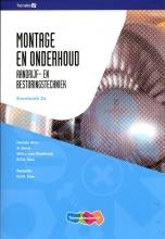 Montage en onderhoud Aandrijf- en besturingstechniek Kernboek 2a