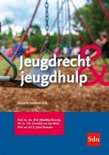 Lies Punselie Mariëlle Bruning  Yannick van den Brink, Jeugdrecht en jeugdhulp. Editie 2020
