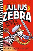 Gary Northfield , Julius Zebra - 2 Bonje met de Britten