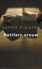 Sophie  Zijlstra Potifars vrouw (POD)