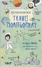 Victoria Farkas , Reisdagboek van Travis Montgomery