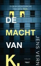 Jens Vern , De macht van K.