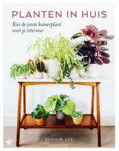 Sophie  Lee Planten in huis