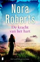 Nora  Roberts De kracht van het hart