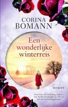 Corina  Bomann Een wonderlijke winterreis