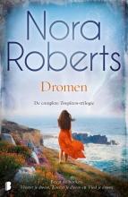 Nora  Roberts Dromen