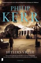 Philip Kerr , Hitlers vrede