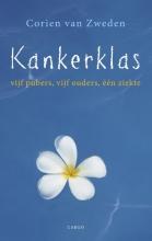 Corien van Zweden Kankerklas