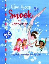 Ellen  Stoop Watervlinders 2, Snoek op schoonspringen